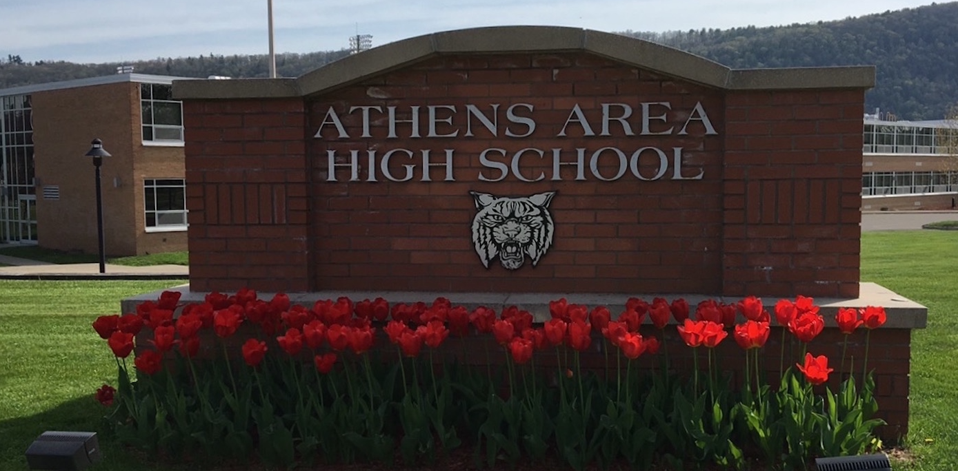 Athens launches new district Website